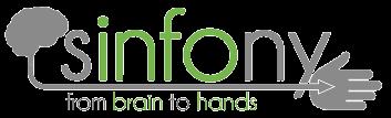 Logo Sinfony